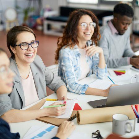SECUINFRA Top-Arbeitgeber Mittelstand 2020