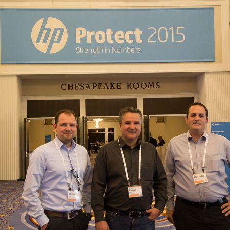 secuinfra partner hp
