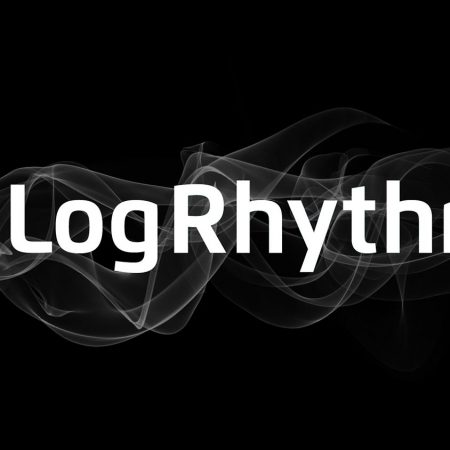 logo logrhythm steam