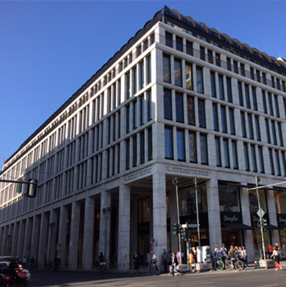 secuinfra office berlin